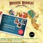 Pagina Web Bruixes Burriac