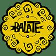 Diseño logotipo Balate