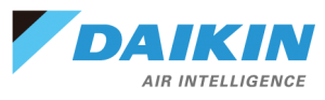 Diseño logotipo Daikin